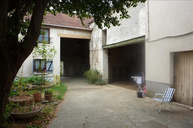 Sale apartment Marcoussis 88 000€ - Picture 6
