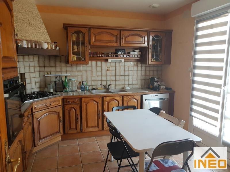 Vente maison / villa St germain sur ille 269360€ - Photo 6