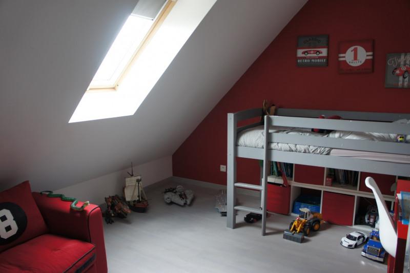 Vente maison / villa Bu 320000€ - Photo 4