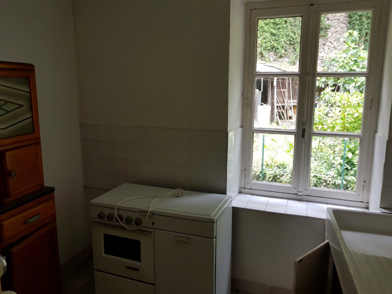 Sale apartment Vienne 38 000€ - Picture 3