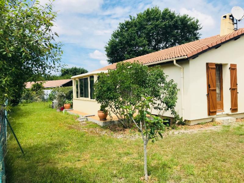 Verkoop  huis Sanguinet 295000€ - Foto 1