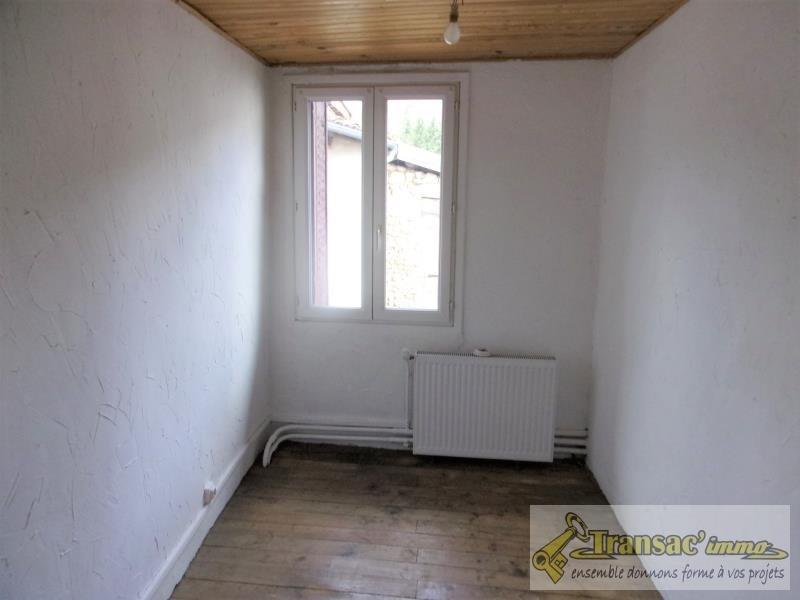 Sale house / villa La monnerie le montel 29900€ - Picture 6