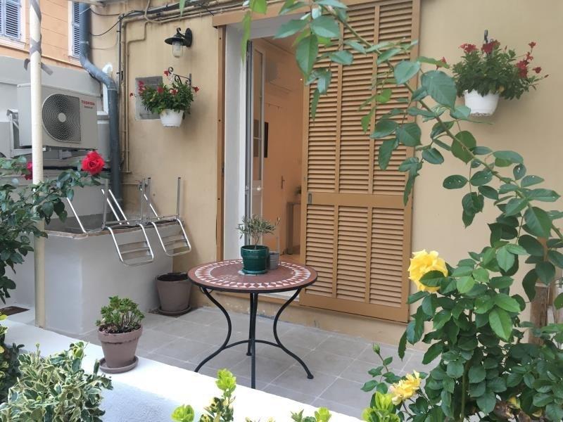 Sale apartment Toulon 137000€ - Picture 1