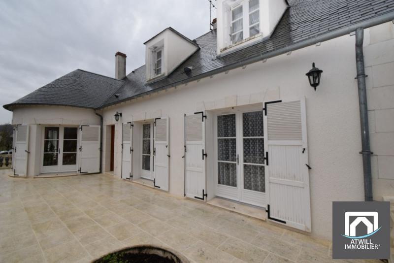 Sale house / villa Meusnes 218000€ - Picture 1