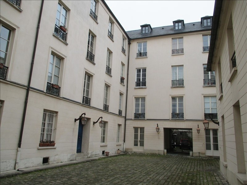Location appartement Versailles 1 284€ CC - Photo 7