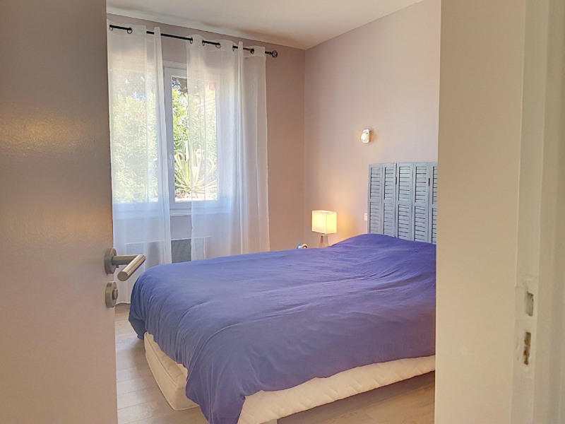 Vacation rental house / villa Ste maxime 1875€ - Picture 9