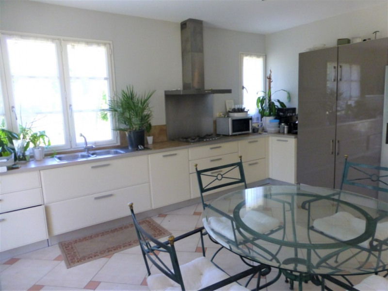 Location maison / villa Orgeval 3 500€ CC - Photo 5