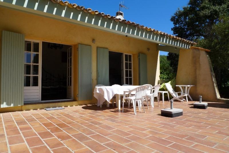 Vente de prestige maison / villa Grimaud 935000€ - Photo 4