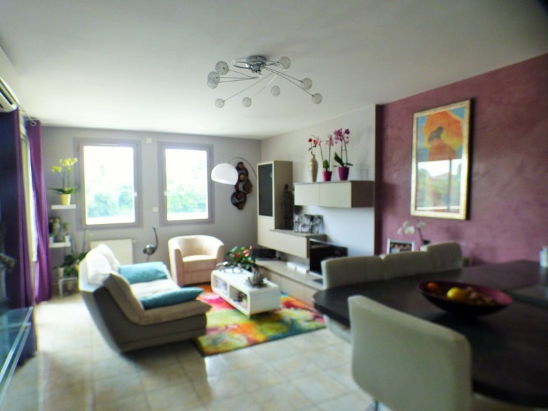 Appartement T2 47m²