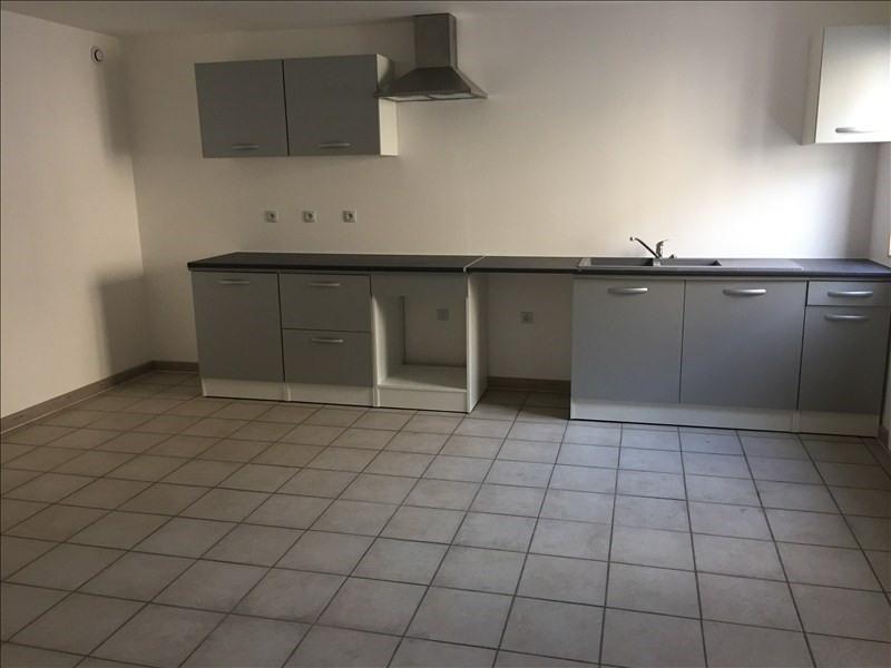 Sale house / villa Saint quentin en mauges 96500€ - Picture 2