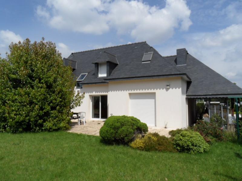Vendita casa Auray 363250€ - Fotografia 2