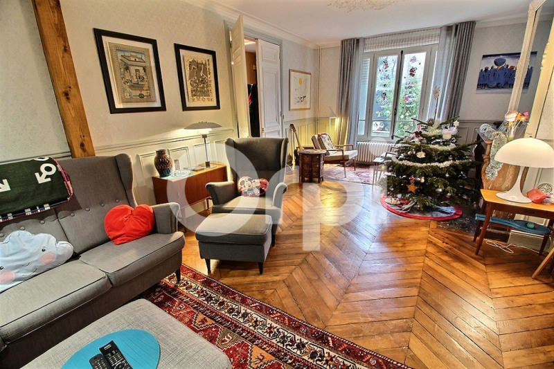 Sale house / villa Nanteuil les meaux 451000€ - Picture 2