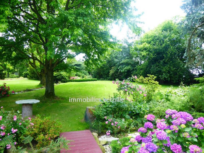 Vente de prestige maison / villa Hallennes lez haubourdin 815000€ - Photo 6