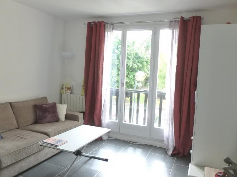 Rental apartment Mennecy 545€ CC - Picture 2
