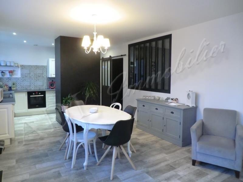 Vente maison / villa Orry la ville 335000€ - Photo 7