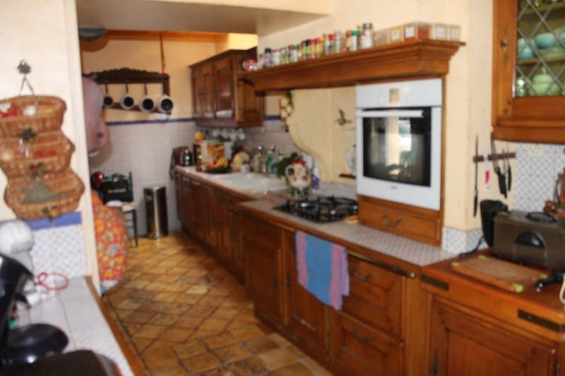 Vente maison / villa Coulombiers 163 250€ - Photo 5