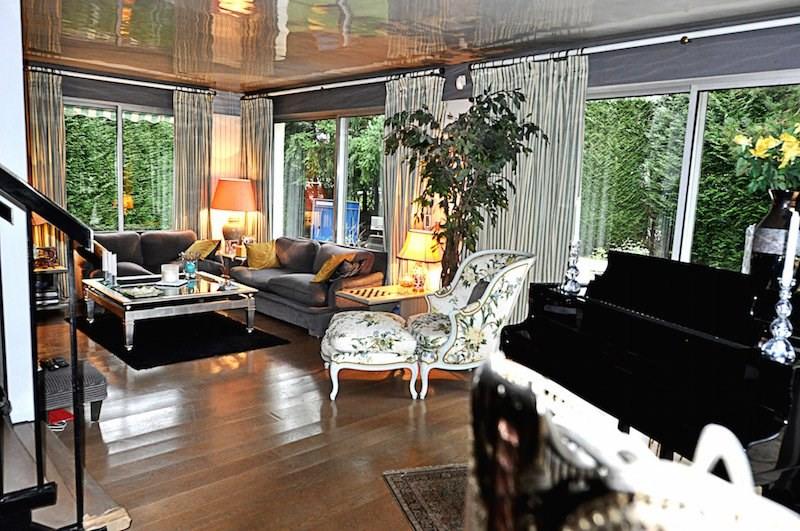 Revenda residencial de prestígio casa Vaucresson 1980000€ - Fotografia 3