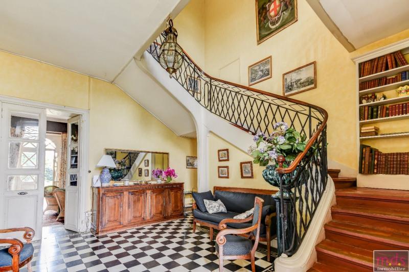 Vente de prestige maison / villa Montastruc-la-conseillere 781500€ - Photo 5