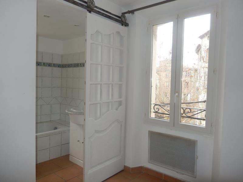 Rental apartment Callas 550€ CC - Picture 6