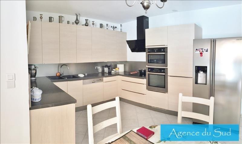 Vente de prestige maison / villa Gemenos 639800€ - Photo 8