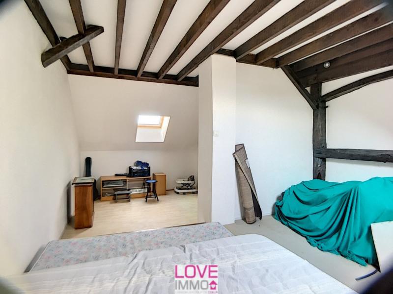 Vente maison / villa Les abrets 170000€ - Photo 11