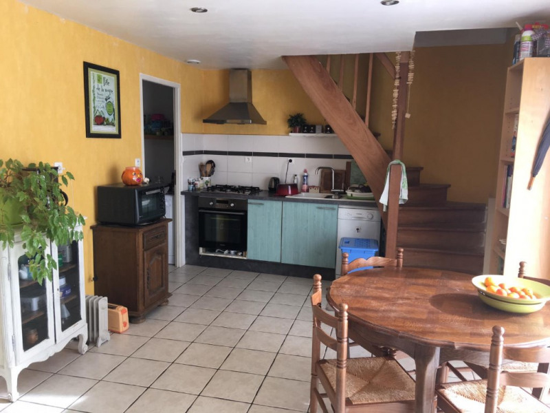 Vente maison / villa Guémené-penfao 149100€ - Photo 7