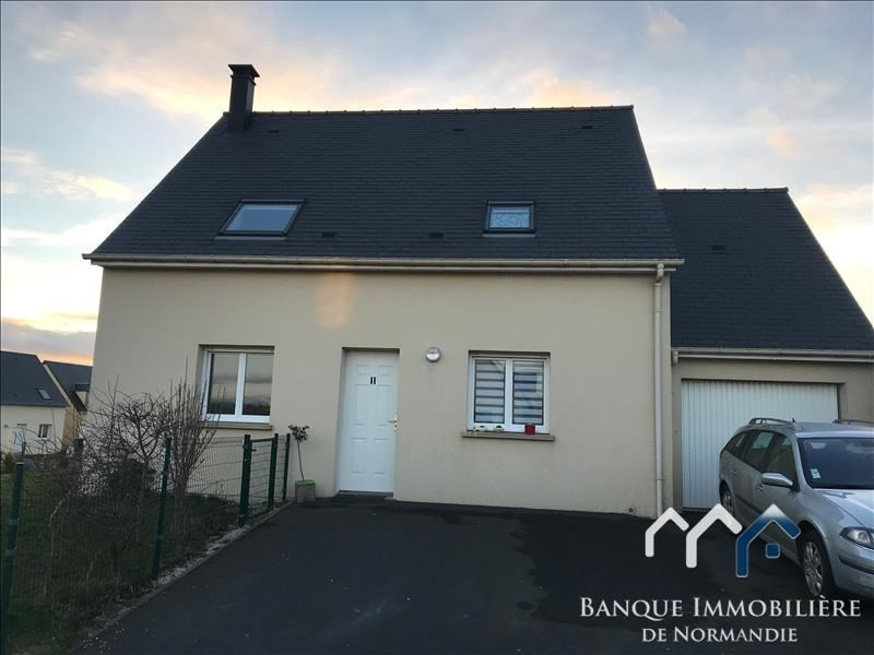 Vente maison / villa Caen 233 200€ - Photo 1