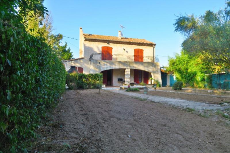Vente maison / villa Aix en provence 475000€ - Photo 1