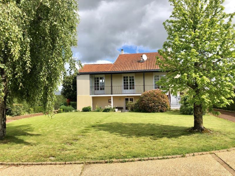 Sale house / villa Saint macaire en mauges 211230€ - Picture 2