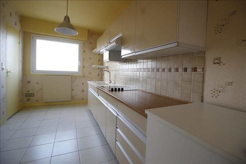 Sale apartment Chambourcy 278000€ - Picture 5
