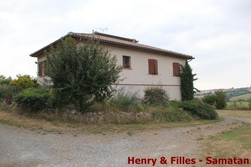 Sale house / villa Samatan 355 000€ - Picture 2