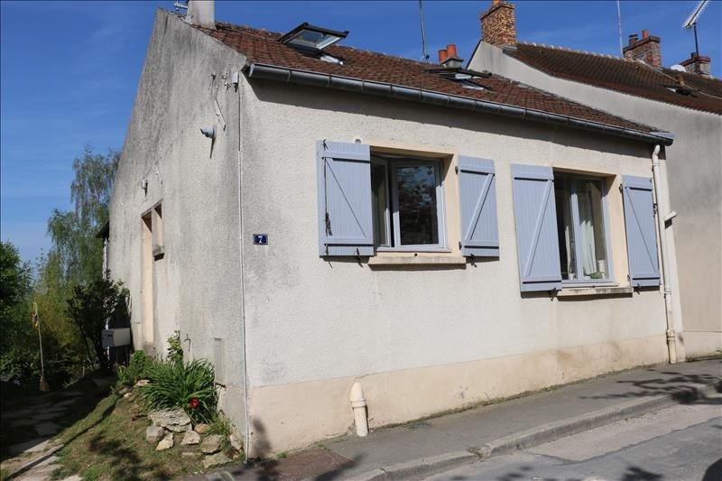 Sale house / villa Feucherolles 320 000€ - Picture 1
