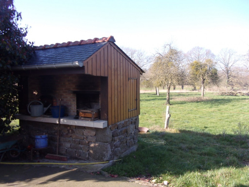 Vente maison / villa Combourg 246100€ - Photo 8