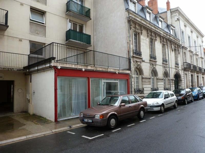 Location boutique Chatellerault 650€ HT/HC - Photo 1