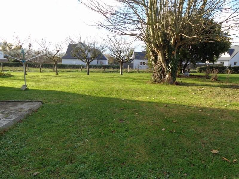 Sale house / villa Gouville sur mer 172000€ - Picture 7