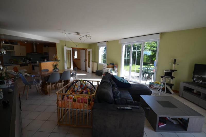 Sale house / villa St amand 228500€ - Picture 3