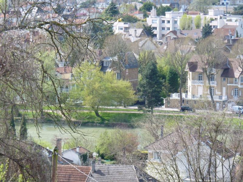 Vente maison / villa Chennevières-sur-marne 805000€ - Photo 3
