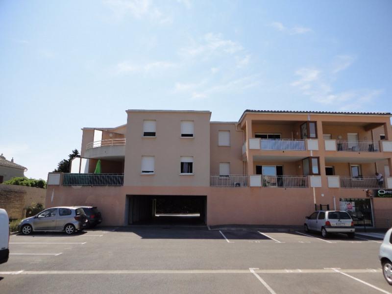 Sale apartment Althen des paluds 106500€ - Picture 7