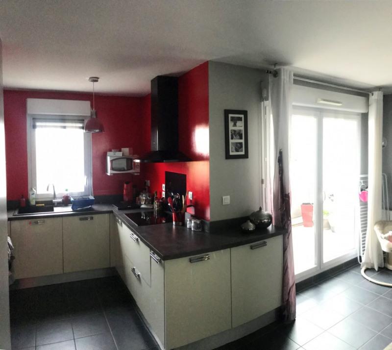 Vente appartement Vaulx en velin 155000€ - Photo 3