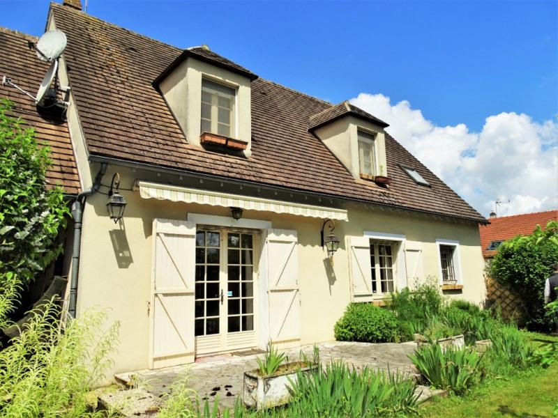 Vente maison / villa Nogent le roi 252000€ - Photo 1
