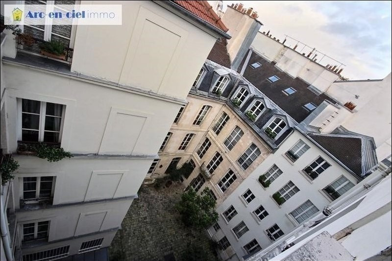 Vente loft/atelier/surface Paris 2ème 649 000€ - Photo 4