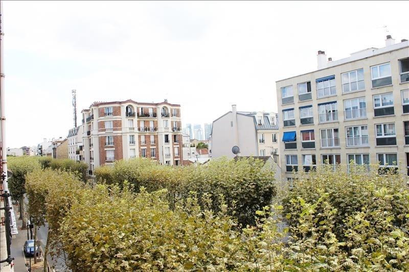 Sale apartment La garenne colombes 250000€ - Picture 6
