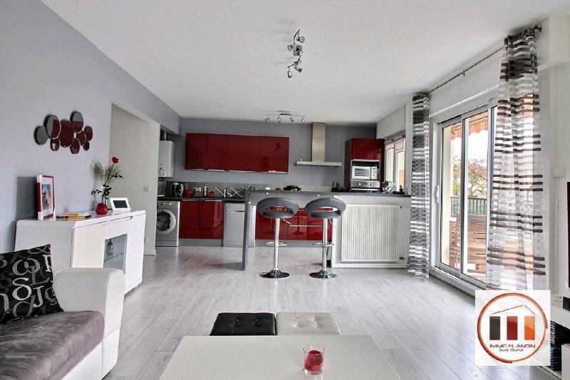 Vente appartement La mulatiere 198000€ - Photo 2
