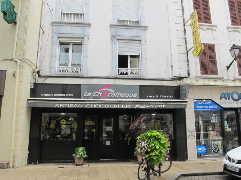 Venta  tienda Montargis 178913€ - Fotografía 1