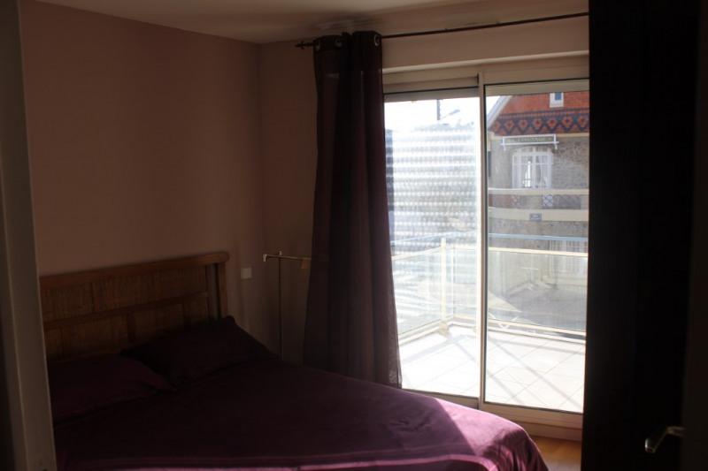 Verkoop  appartement Le touquet paris plage 262500€ - Foto 6