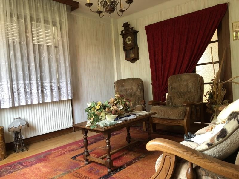 Venta  casa Illkirch graffenstaden 295000€ - Fotografía 4