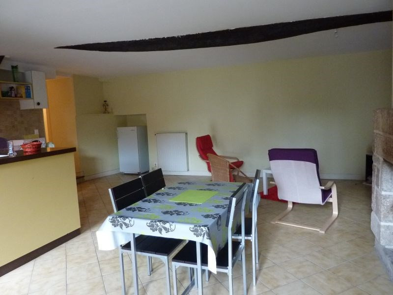 Rental apartment Pontivy 558€ +CH - Picture 4