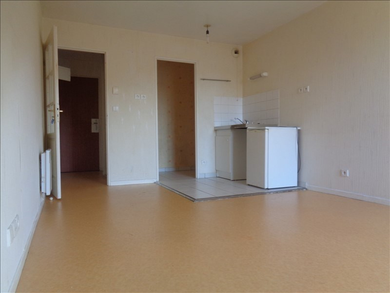 Sale apartment Bethune 65 500€ - Picture 3