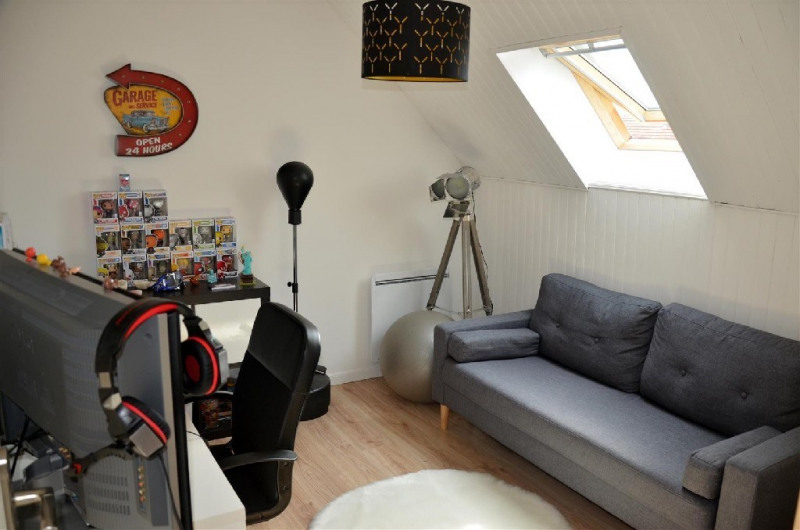 Vente maison / villa Machault 254000€ - Photo 9
