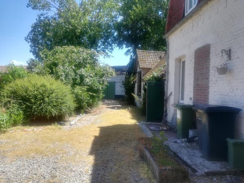 Sale house / villa Queant 449200€ - Picture 6